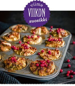 """""""Ruuanlaiton Nobel tästä ideasta!!!!"""", kommentoi yksi makulainen Perinneruokaa prkl -blogin Mikan nerokkaita pikakaalikääryleitä."""