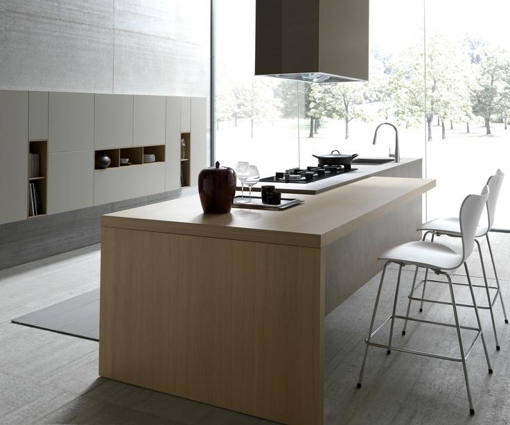 17 Best Images About Modulnova Kitchens Concept Line