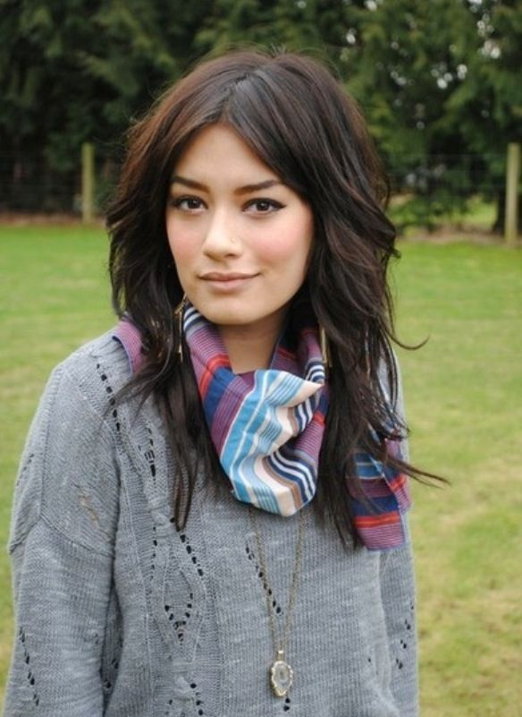 2. Layers - 7 Haircut Ideas for Your Next Beauty Appointment ...   All Women Stalk