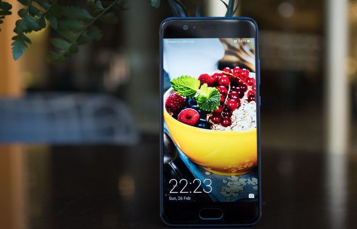 Huawei P10 - First Impression Review