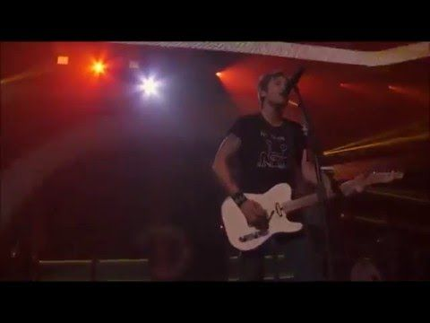 Keith Urban Who Wouldn't Wanna Be Me - Live - YouTube