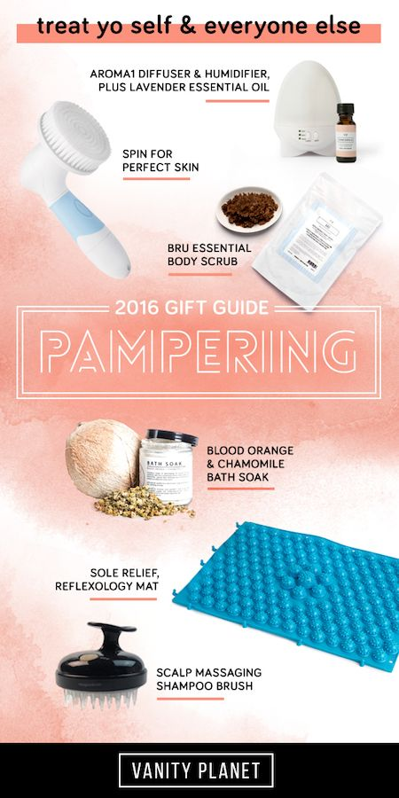 Why save the pampering goodness of Spa Days for special occasions? With these stress-busting deals on the best health, wellness, and relaxation products, every day can be a Spa Day for you and yours!