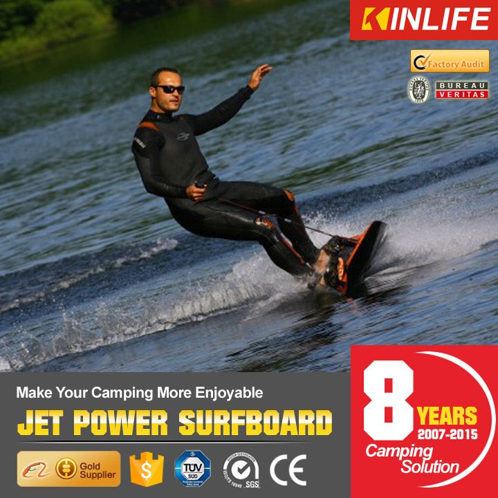 US $2600-3500 Jet Power Surfboard Price