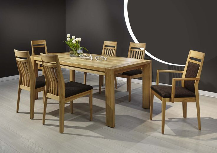 New ideas for your dining room, from Klose.