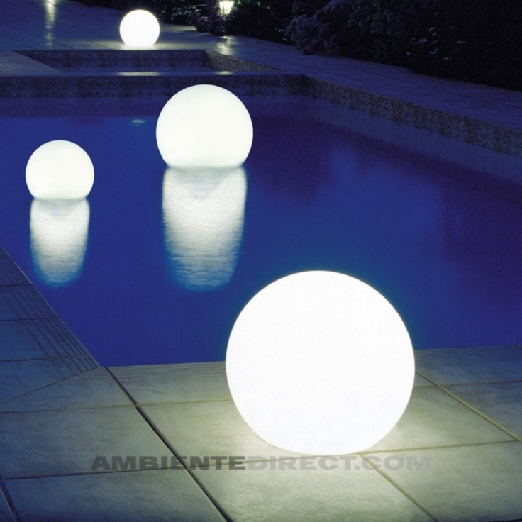 Great Moonlight MFL Kugel cm Moonlight Outdoor AmbienteDirect
