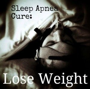 Sleep apnea remedies: The best treatment strategy for sleep apnea is to lose weight.  The problem is that sleep apnea also leads to obesity, which is a vicious cycle – so this weight loss must be taken very seriously.