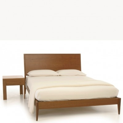 Taper Bed By Planet Furniture