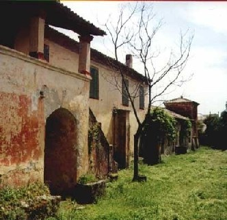 Kavalouri Mansion....