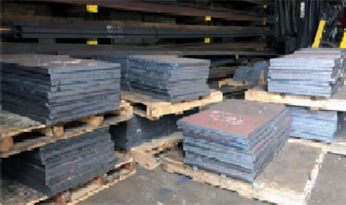 #NYC_Steel_Suppliers for all your steel and metal fabrication needs. We are the custom steel fabricators providing our customers with uncompromised solutions that most of the steel suppliers fail to provide.