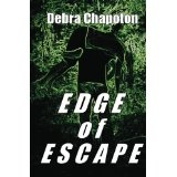 Edge of Escape (Kindle Edition)By Debra Chapoton