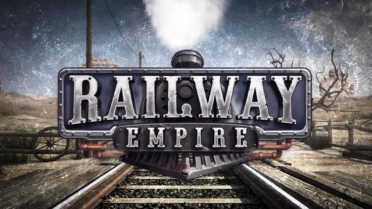 Download Railway Empire full crack - Game để chế đường sắt