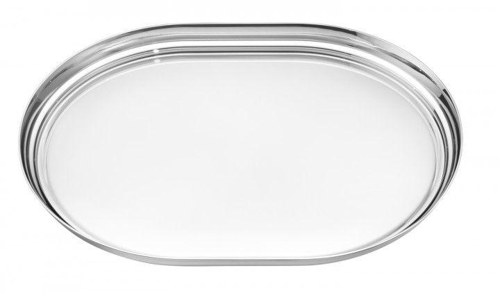 Georg Jensen Manhattan Tablett 30x40 cm