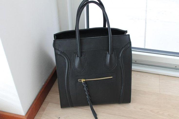 Mijn nieuwe tas! De Celine bag van Mynewbag