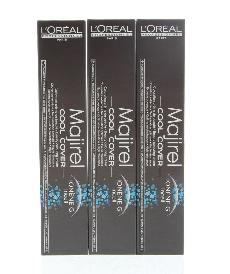 L'Oreal Professionnel Majirel CC Dye, Color 6.11 by L'Oreal Professionnel Color * To view further for this article, visit the image link. #hairupdoideas