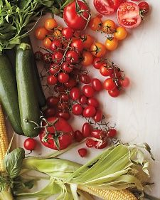Zucchini frittata, Spicy and Zucchini on Pinterest