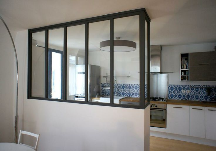 les 13 meilleures images propos de cuisines sur pinterest jardins maison et colonnes. Black Bedroom Furniture Sets. Home Design Ideas