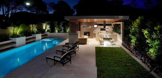 15 Beautiful Trending Patio Designs Of Various Styles