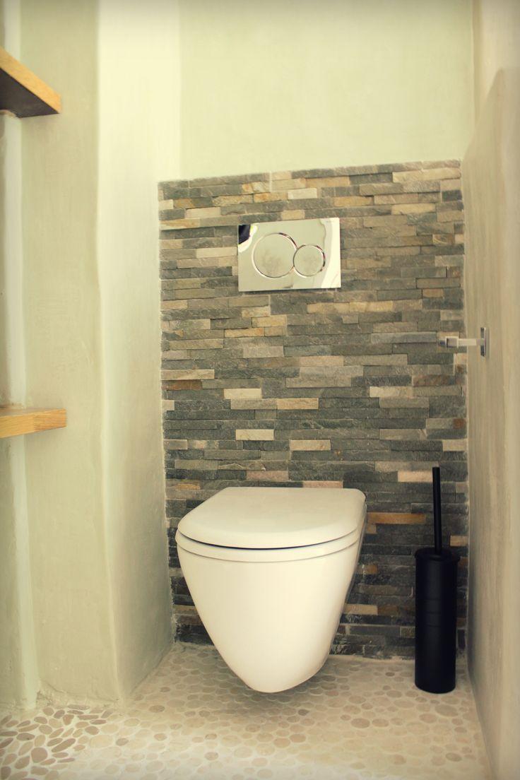 Steenstrips In Toilet Toilet Pinterest Toilet
