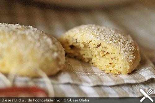 Ayurvedische Chai-Kekse