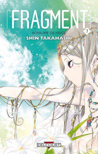Amazon.fr - Fragment T07 - Shin Takahashi, Mari Kuroda - Livres