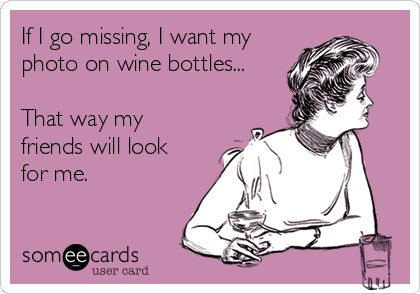 Funny wine memes to brighten your day.