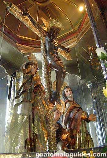 Esquipulas the home of the Black Christ - Guatemala Guides - tours and…