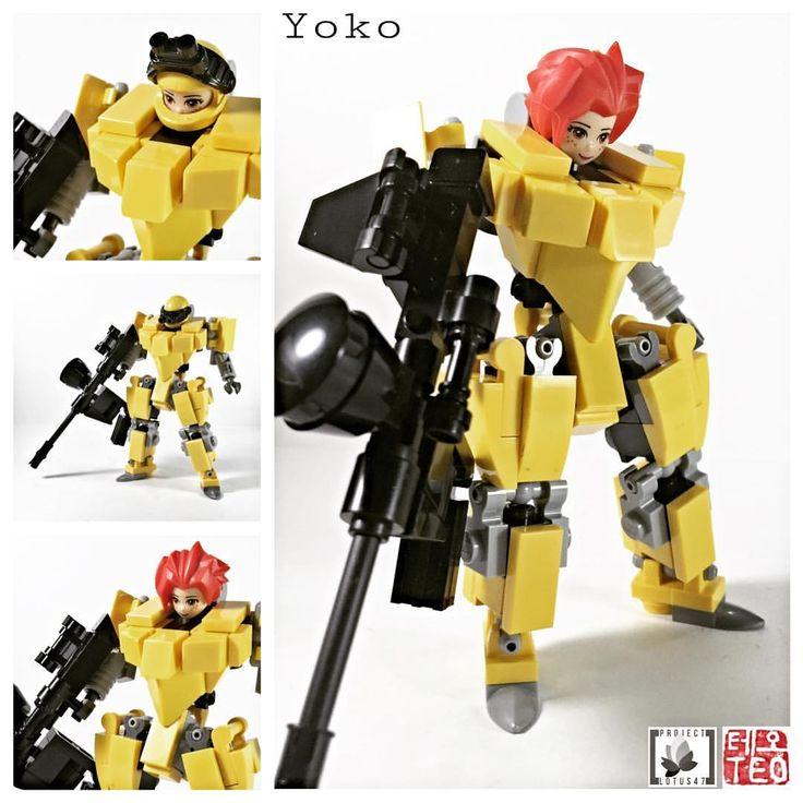 All sizes | Yoko #projectlotus47 | Flickr - Photo Sharing!