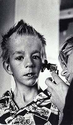 Vaikuttava Valokuva-murroksen vuosikymmenet