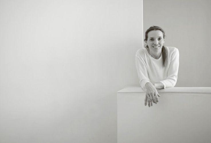 Ayer se anunció que la arquitecta mexicana Tatiana Bilbao recibió en París uno de los cinco Premios Global de Arquitectura Sostenible