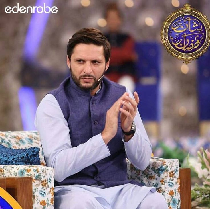 Shahid afridi at jeeto pakistan