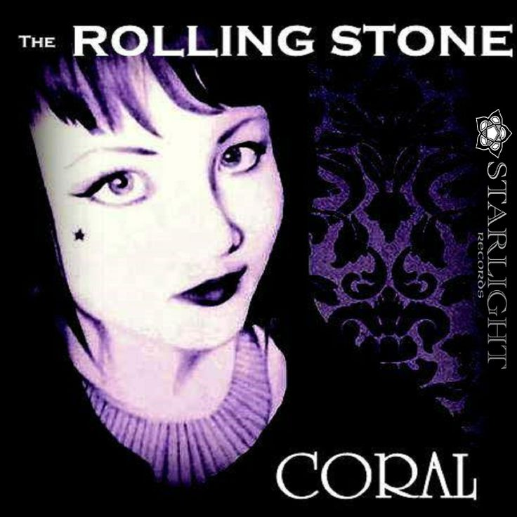 Coral's debut single The Rolling Stone