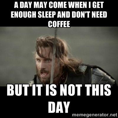 Celebrate my favorite morning drink!