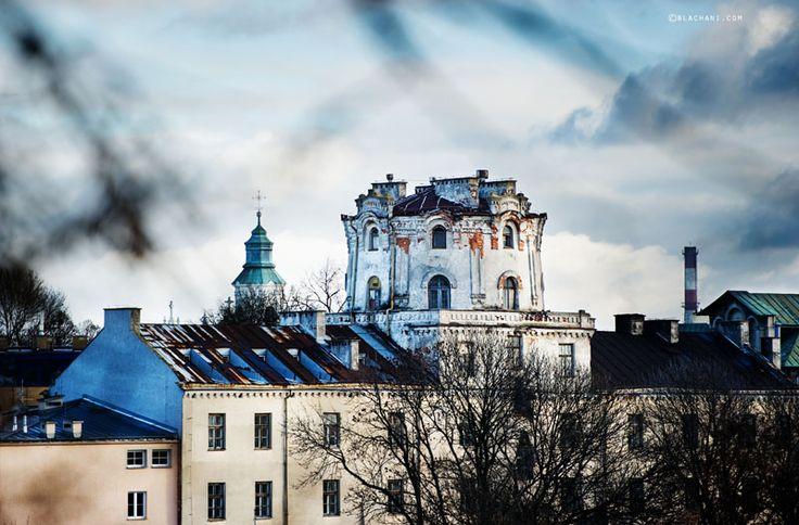 Młyn Boczarskiego #Lublin