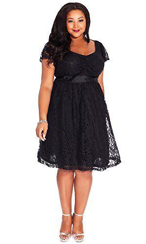 IGIGI Women's Plus Size Liz Lace Dress 22/24 IGIGI http://www.amazon.com/dp/B00NATX79O/ref=cm_sw_r_pi_dp_whuQub0M2JCSJ