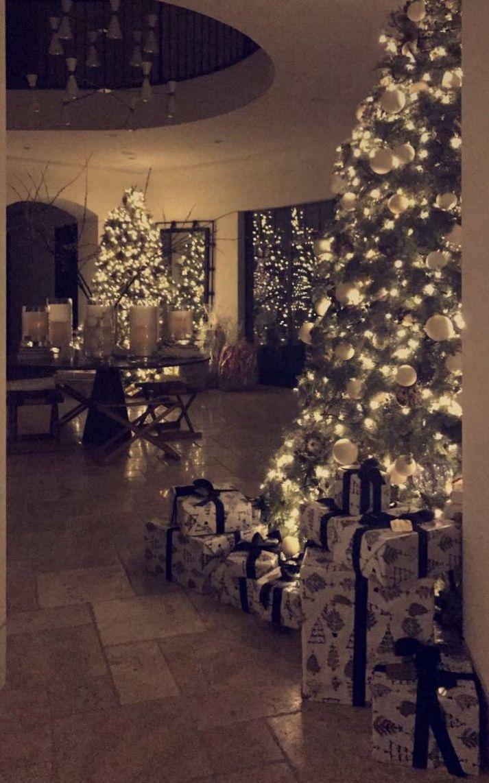 Kris Kardashian Christmas Decoration 2020 Pin by frederique braxhoofden on Winterrrr⛄️ in 2020
