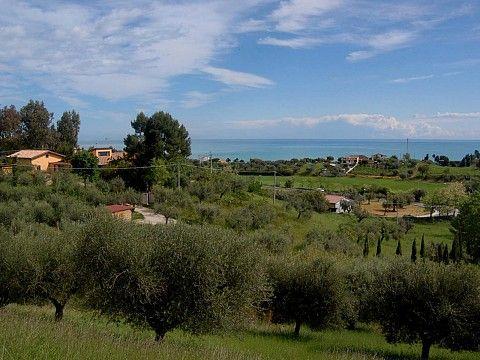 Roseto degli Abruzzi, Italia - A Casa Nostra - B&B