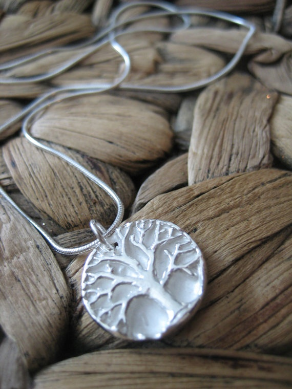 Tree Of Life by SolitudeandSoul on Etsy, $80.00