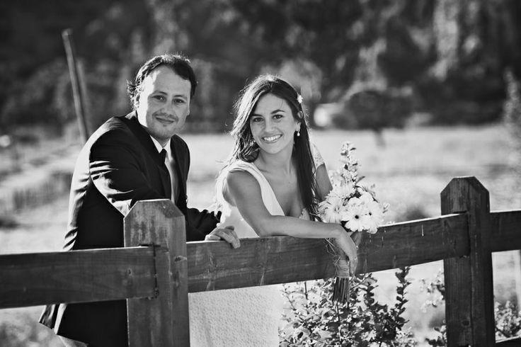 Constanza & Sergio | photography by Tifoto