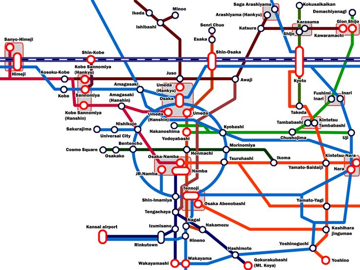 8 best OsakaKyoto images on Pinterest Rail pass Travel