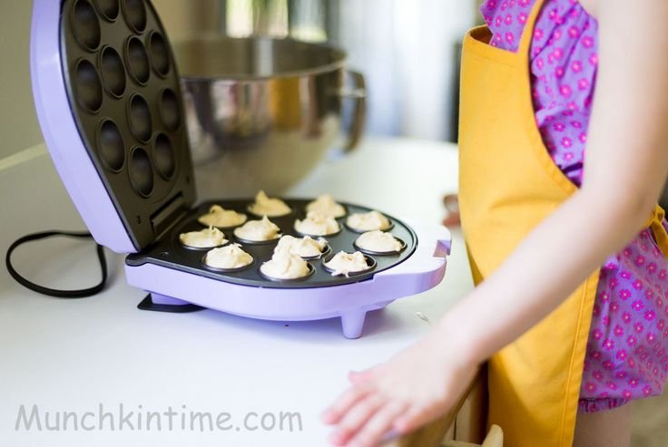 Easy Vanilla Cake Pops Recipe for Babycakes Cake Pops Maker