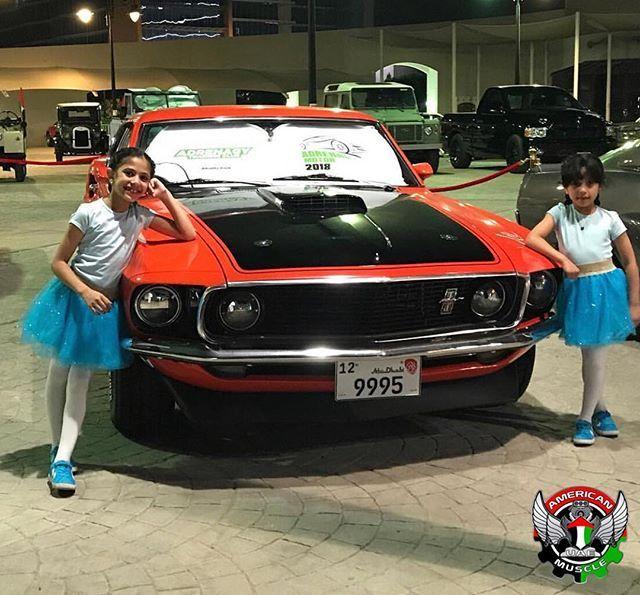 Adrenagymotorshow Prince Khalifa Park Amuaeorg Kidsfashion