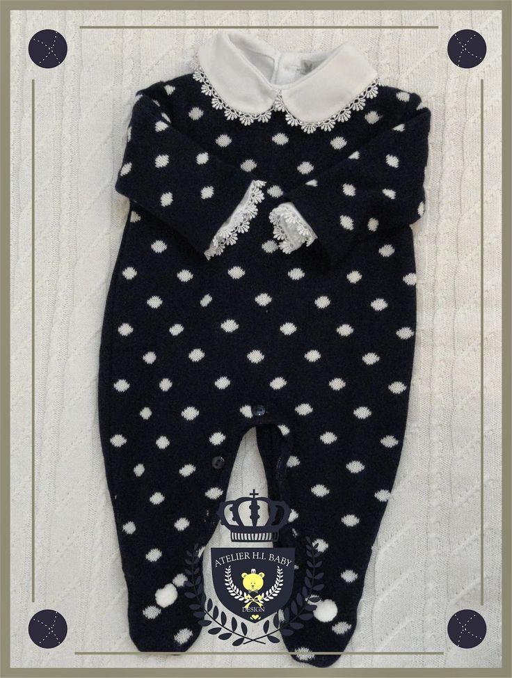 H.I.BABY : Saída de Maternidade de Menina