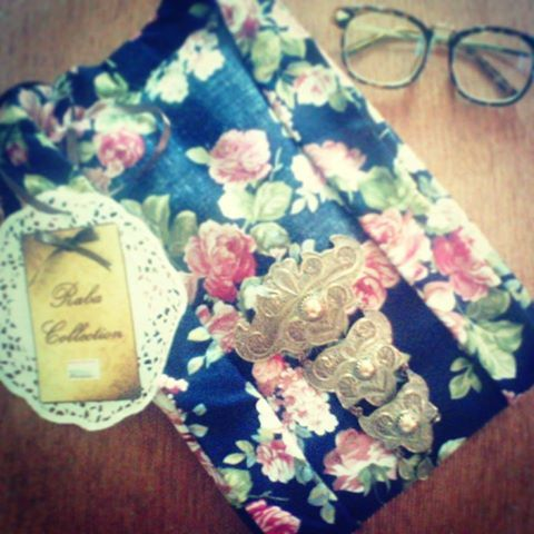 RabaCollection#Kutubaru#Handmade