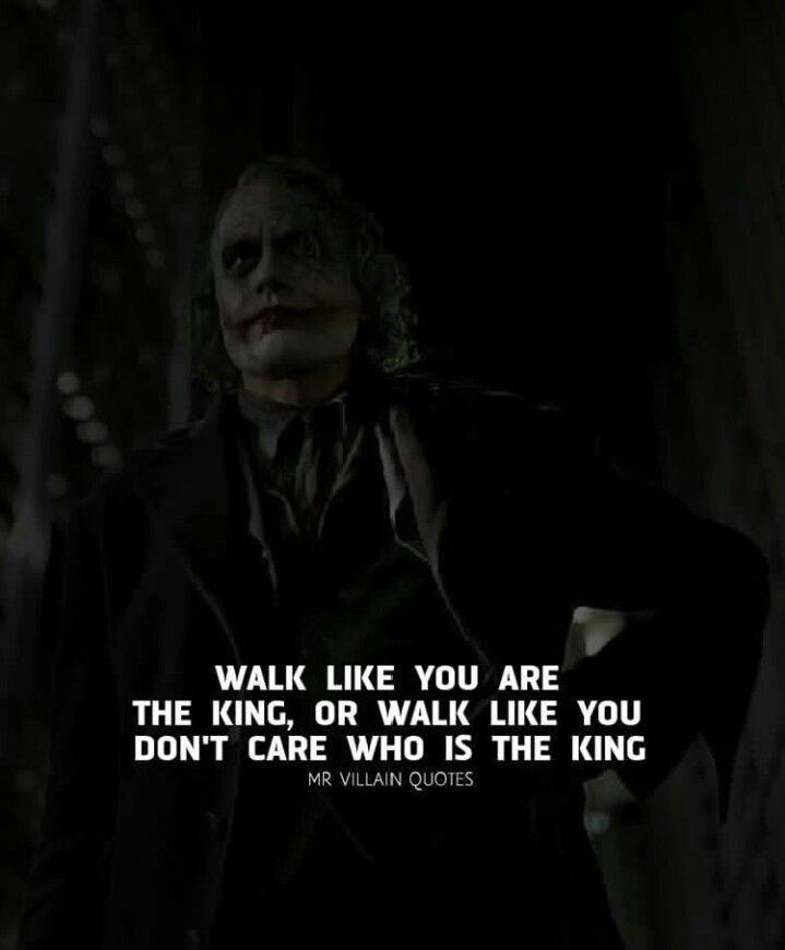 manidrehar❤ joker quotes best joker quotes badass quotes
