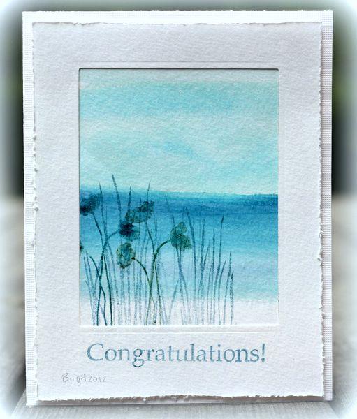 92 best Birgit's Landscape Cards. images on Pinterest | Penny black