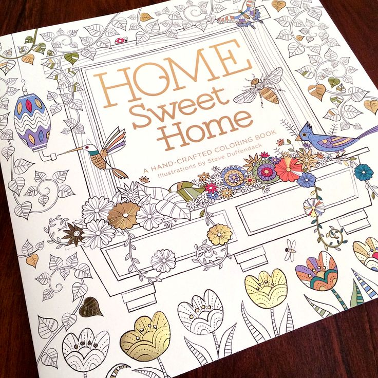 A Hand Crafted Coloring Book For Adults Featuring Intricate Designs That Capture