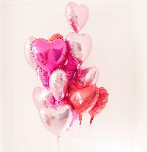 Balões Metálicos