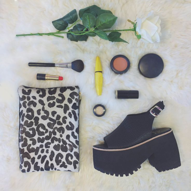 Nigh Out Essentials ♡