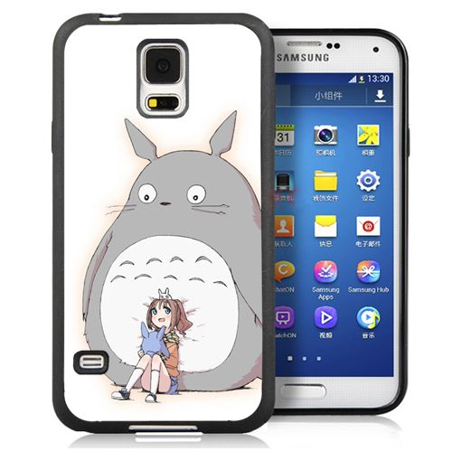Totoro Flower Phone Case - Free Shipping worldwide