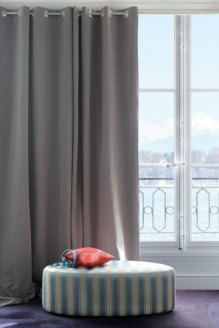 les 68 meilleures images du tableau rideaux curtains sur pinterest beaux rideaux cet t et. Black Bedroom Furniture Sets. Home Design Ideas